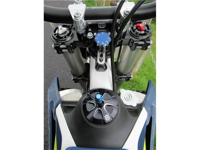 2016 Husqvarna FC250; 4-stroke MX bike - DEPOSIT NOW TAKEN! - Image 10