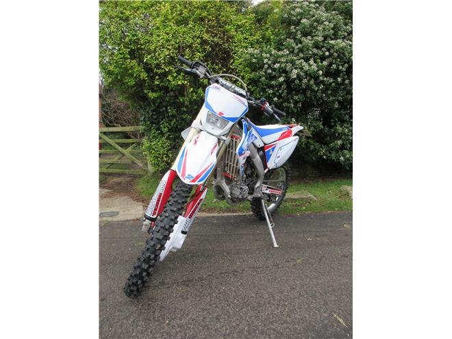 2015 Honda CRF250X-RL (Road Legal) Registered Trail bike - DEPOSIT NOW TAKEN - Image 5