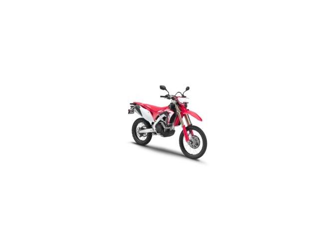 2019 Honda CRF450L - IT'S COMING!! - Image 4