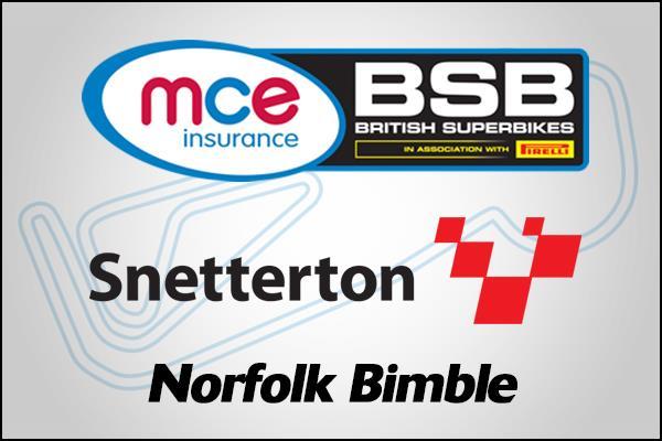 Snetterton BSB