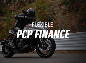 Flexible PCP Finance