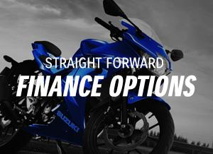 Straight Forward Finance Options