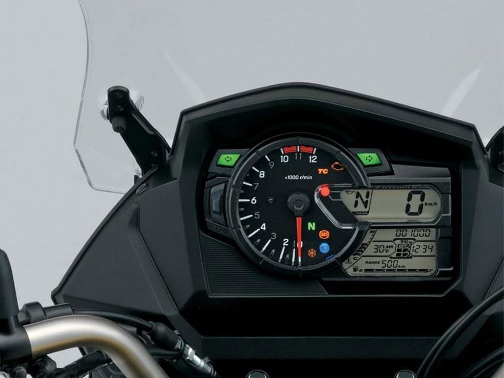 V-Strom 650XT - Image 8