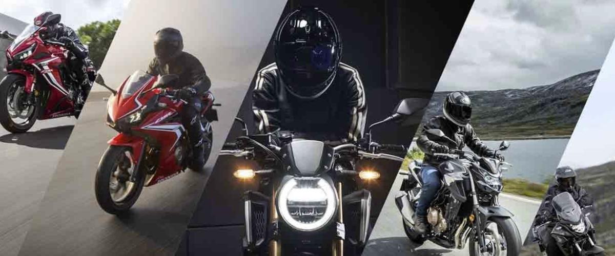 honda – Tillston Motorcycles