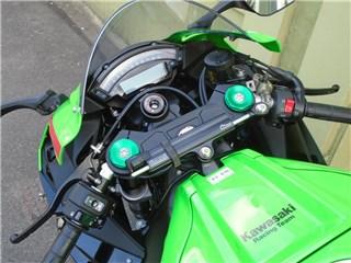 2019 (19) reg Kawasaki ZX10R ZX1002EKFA