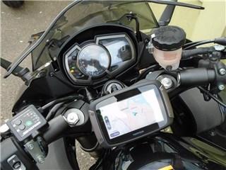 2018 (18) reg Kawasaki Z1000SX ZX1000WJF