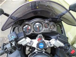 2004 (54) reg Kawasaki ZZR1200 ZX1200-C1H