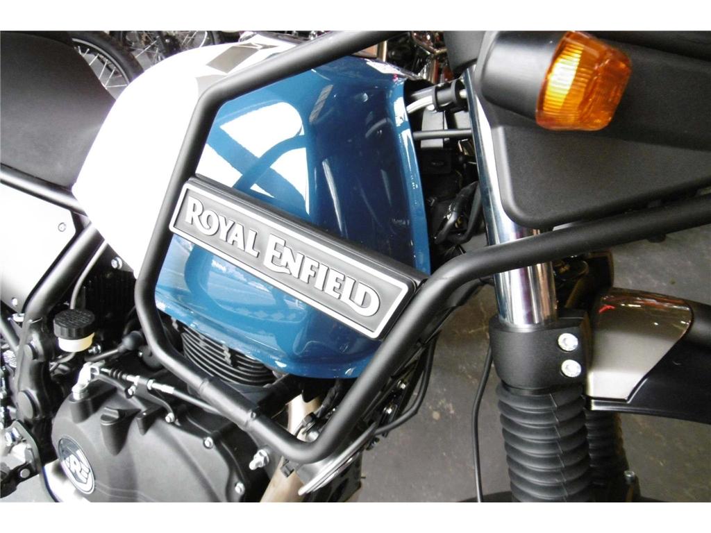 2020 Royal Enfield Himalayan 400 ABS - Image 4