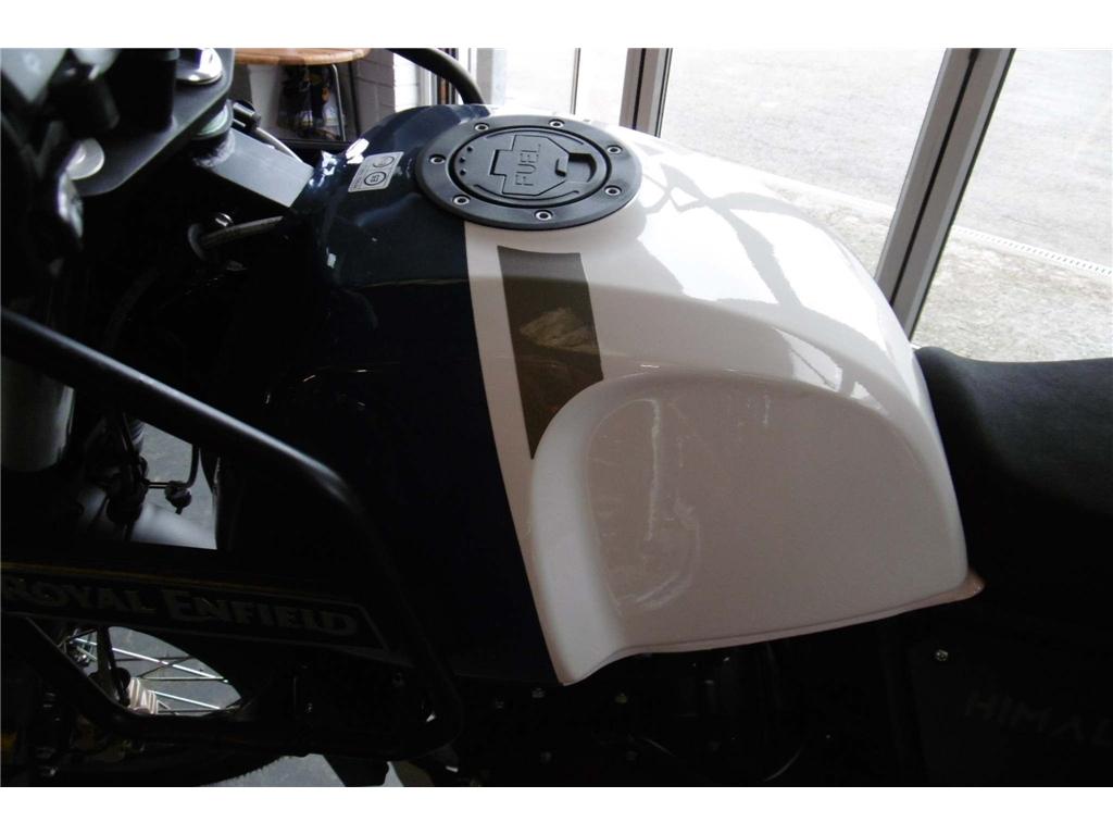 2020 Royal Enfield Himalayan 400 ABS - Image 9