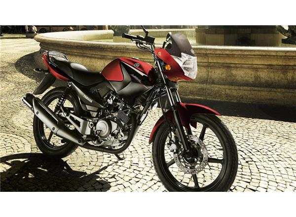 Test ride ybr125 slocombes motorcycles for Yamaha motorcycle dealers near me