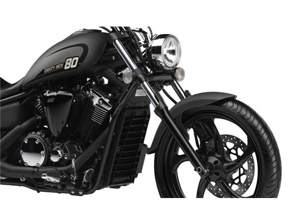 XVS1300 Custom - Image 4