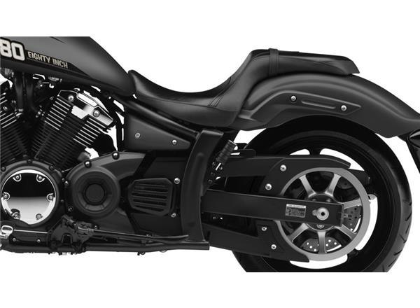 XVS1300 Custom - Image 5
