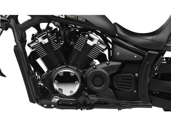 XVS1300 Custom - Image 6