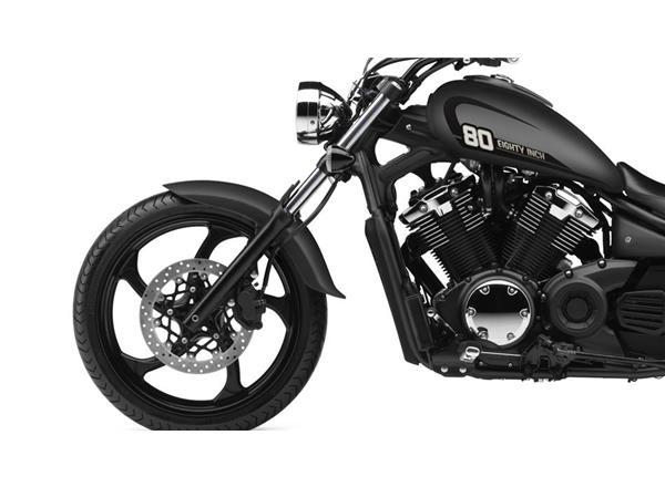 XVS1300 Custom - Image 7