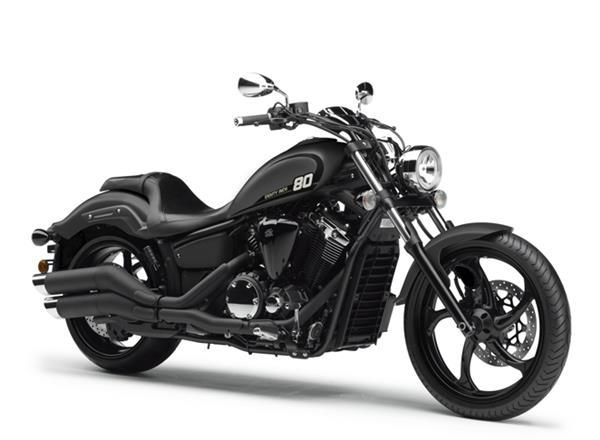 XVS1300 Custom - Image 0