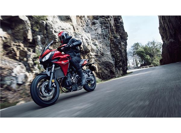 2016 Tracer 700 - Image 4