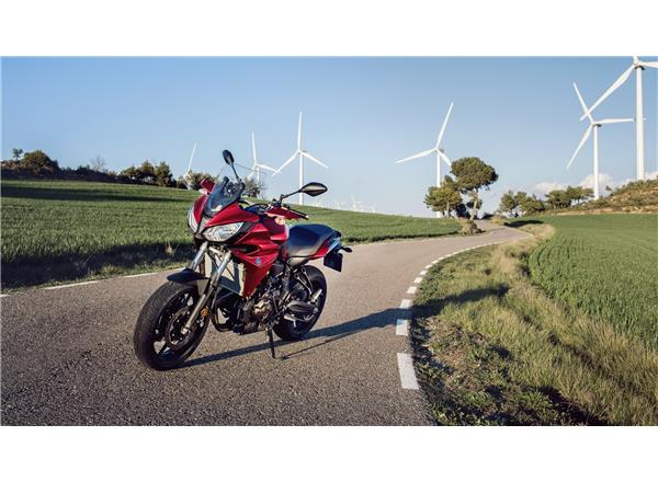 2016 Tracer 700 - Image 7