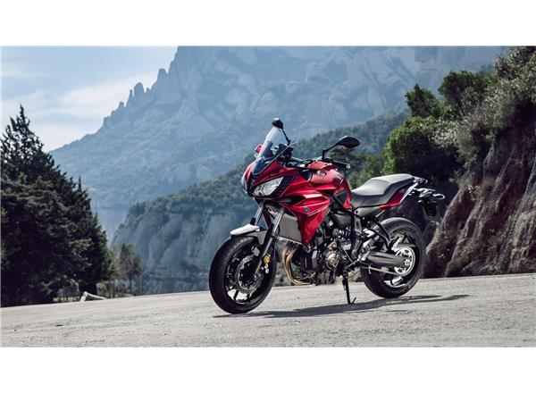 2016 Tracer 700 - Image 9