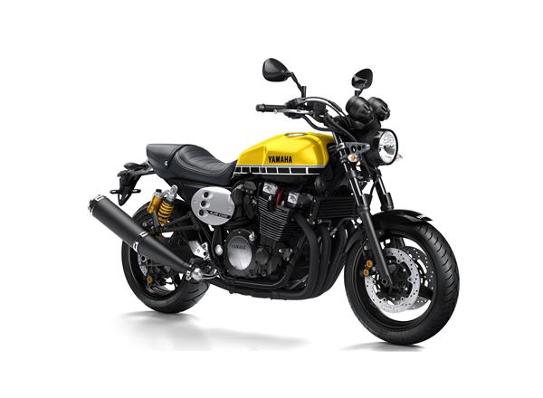 XJR1300 - Image 2
