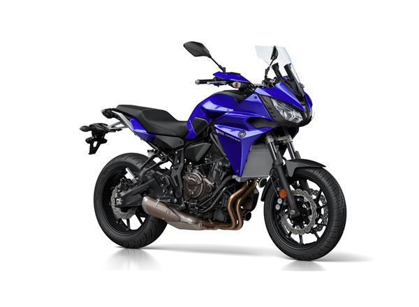 2016 Tracer 700 - Image 1