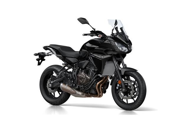 2016 Tracer 700 - Image 2