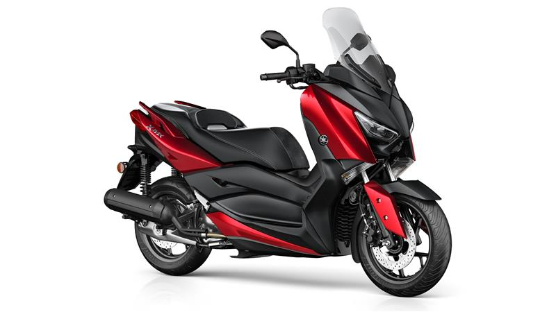 yamaha x max 125 padgett 39 s suzuki yamaha centre. Black Bedroom Furniture Sets. Home Design Ideas