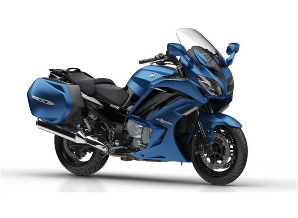 New yamaha sport touring models arnolds motorcycles for Yamaha sport bikes models