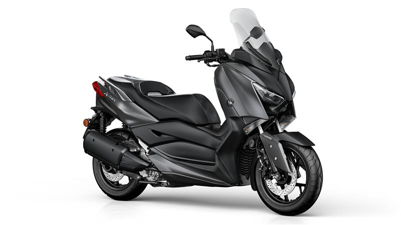 yamaha x max 300 brian grays powerbiking. Black Bedroom Furniture Sets. Home Design Ideas