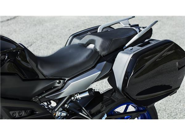 2018 Tracer 900 GT - Image 5