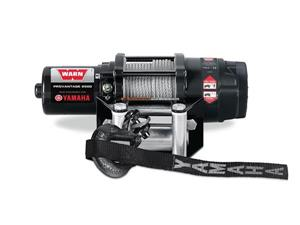 WARN® ProVantage 2500 Winch