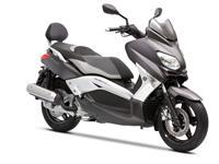 Yamaha X-Max 125 Sport