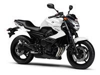 Yamaha XJ6 ABS