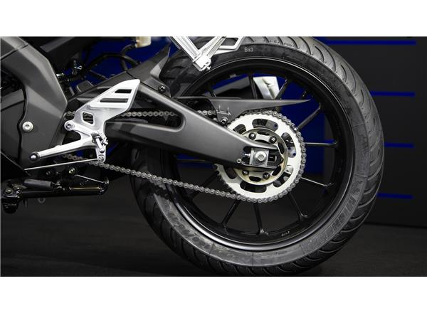 YZF-R125 Monster Energy Yamaha MotoGP Edition - Image 8