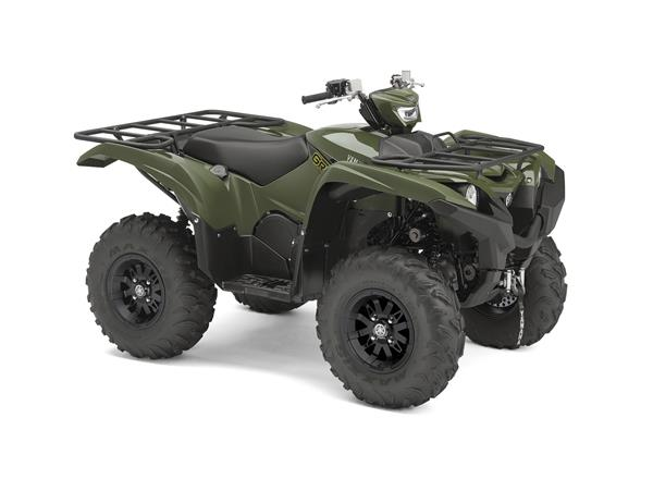 2020 Grizzly 700 EPS Alu - Image 0