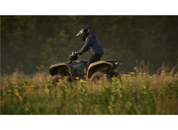 2020 Grizzly 700 EPS Alu - Image 4