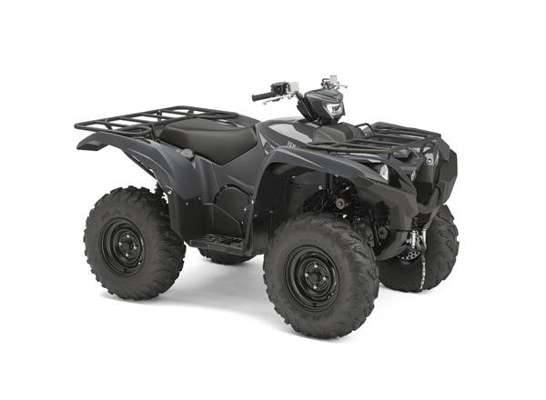 2020 Grizzly 700 EPS  - Image 0
