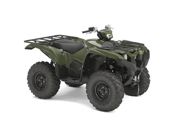 2020 Grizzly 700 EPS  - Image 2