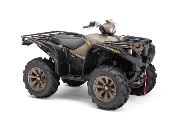 2020 Grizzly 700 EPS SE - Image 0