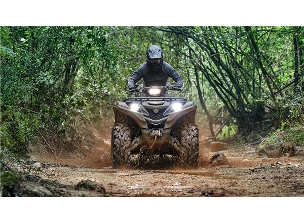 2020 Grizzly 700 EPS SE - Image 1