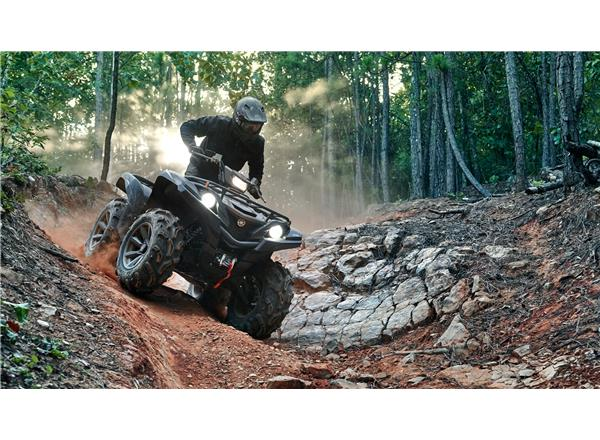 2020 Grizzly 700 EPS SE - Image 2