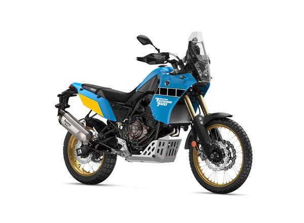Tenere 700 Rally Edition