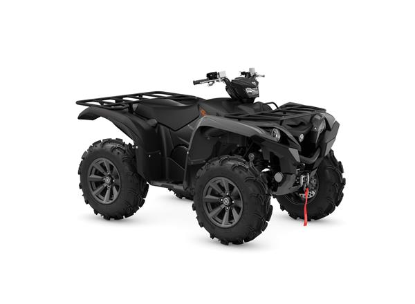 2022 Grizzly 700 EPS SE
