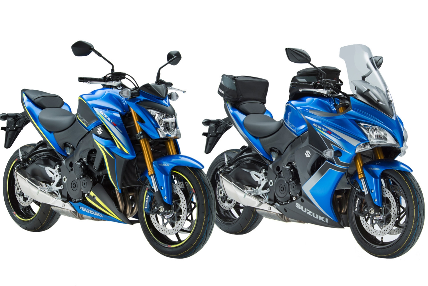 suzuki announces special edition gsx s1000 a and gsx. Black Bedroom Furniture Sets. Home Design Ideas