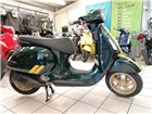 UnRegistered  reg Vespa GTS Super 300cc VESPA GTS300 RACING SIXTIES