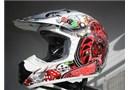 JOKER MOTORCROSS / ENDURO HELMET