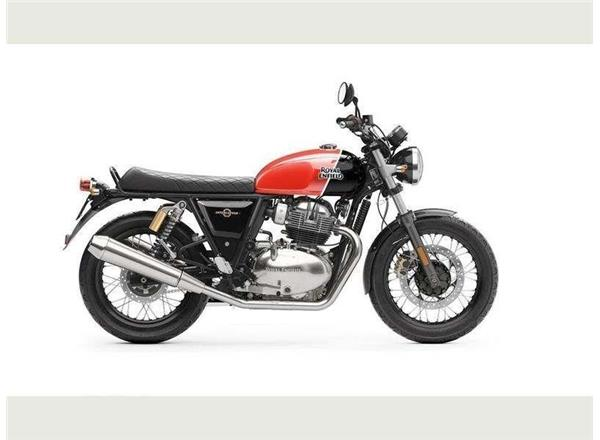 2019 Royal Enfield Interceptor Classic - Image 1