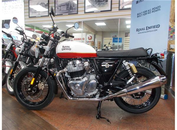 2019 Royal Enfield Interceptor 650 - Image 0