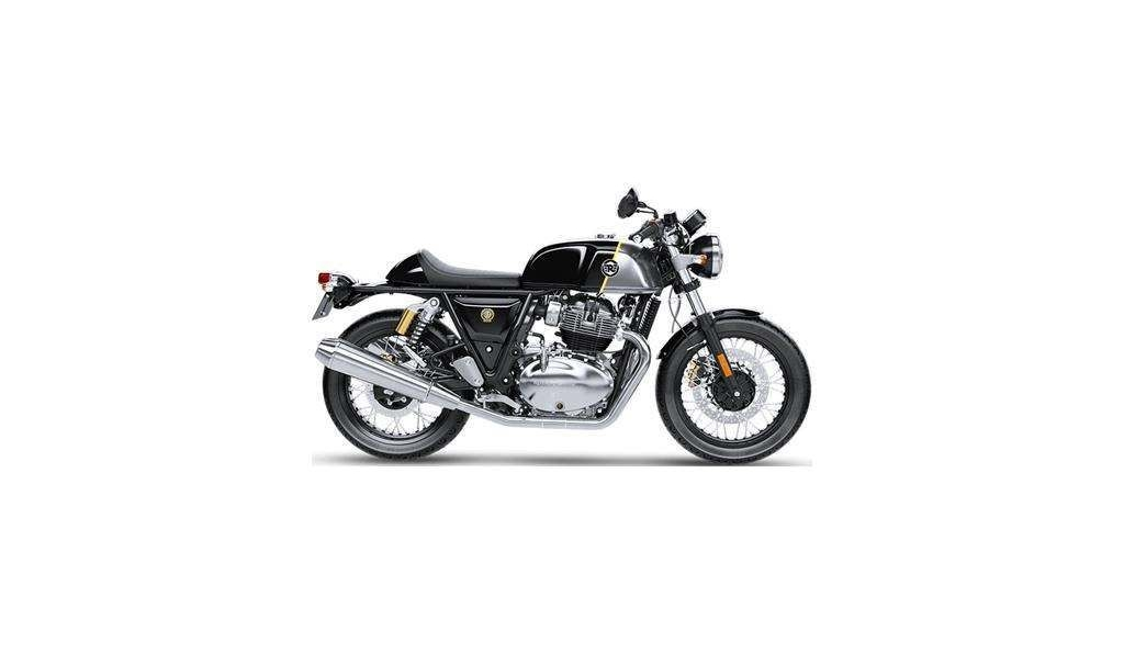 2019 Royal Enfield Continental GT 650 - Image 0