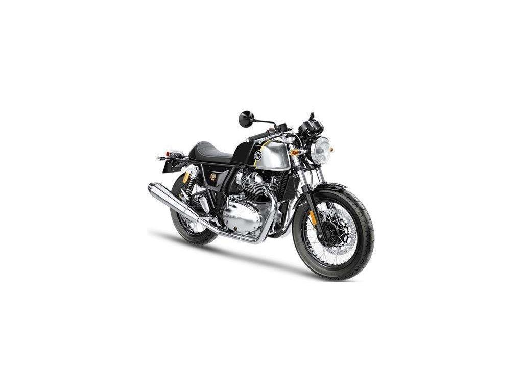 2019 Royal Enfield Continental GT 650 - Image 1