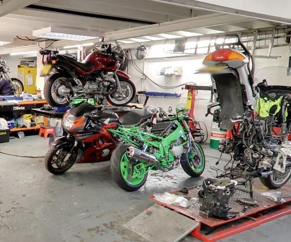 used motorcycle dealer - motorbike sales - bath road motorcycles, uk